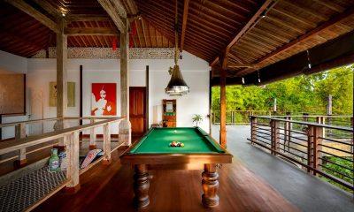 Niconico Mansion Billiard Table | Petitenget, Bali