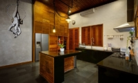 Niconico Mansion Kitchen | Petitenget, Bali