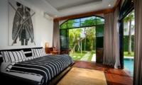 Niconico Mansion Bedroom One | Petitenget, Bali