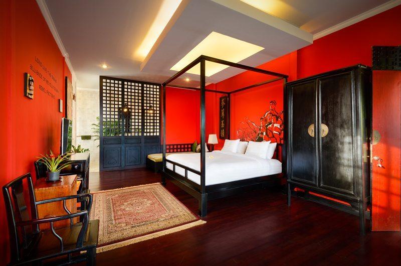 Niconico Mansion Bedroom Three | Petitenget, Bali
