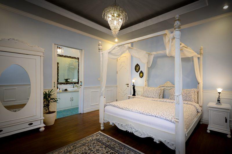 Niconico Mansion Bedroom Four | Petitenget, Bali