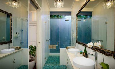 Niconico Mansion Bathroom Four | Petitenget, Bali