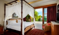 Niconico Mansion Bedroom Five | Petitenget, Bali