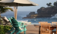 Villa Driftwood Ocean View | Nusa Lembongan, Bali