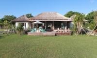 Villa Driftwood Gardens | Nusa Lembongan, Bali
