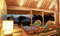 Villa Driftwood Living Pavilion | Nusa Lembongan, Bali