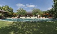 Villa Kavaya Garden Area | Canggu, Bali