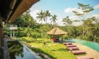 Villa Kembang Pool Side | Ubud, Bali