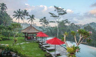 Villa Kembang Gardens And Pool | Ubud, Bali