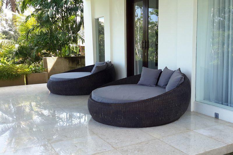 Villa Kembang Outdoor Lounge | Ubud, Bali