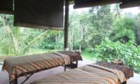 Villa Kembang Massage Room | Ubud, Bali