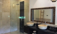 Villa Kembang Bathroom | Ubud, Bali