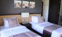 Villa Kembang Twin Bedroom | Ubud, Bali