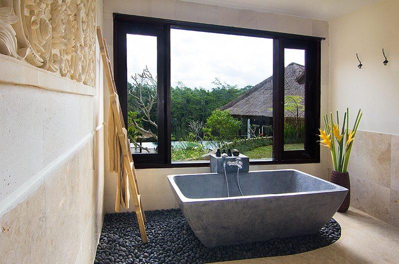 Villa Kembang En-suite Bathroom | Ubud, Bali