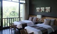 Villa Kembang Twin Room | Ubud, Bali