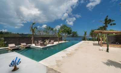 Villa Kingfisher Pool Side | Nusa Lembongan, Bali