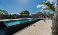 Villa Kingfisher Exterior | Nusa Lembongan, Bali