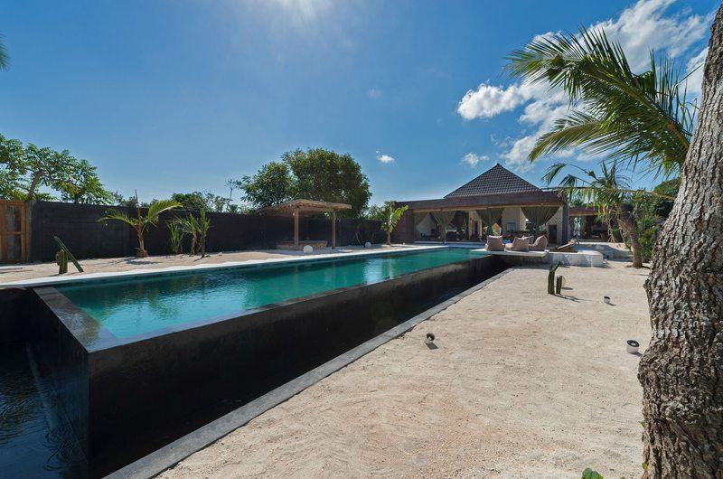 Villa Kingfisher Exterior   Nusa Lembongan, Bali