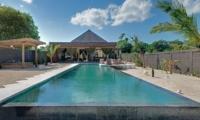 Villa Kingfisher Pool Bale | Nusa Lembongan, Bali