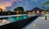 Villa Kingfisher Pool Side   Nusa Lembongan, Bali