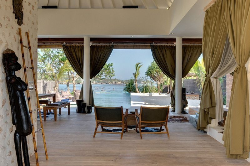 Villa Kingfisher Pool View | Nusa Lembongan, Bali