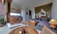 Villa Kingfisher Living Pavilion | Nusa Lembongan, Bali