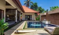 Villa Lotus Lembongan Sun Deck | Nusa Lembongan, Bali