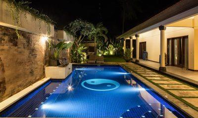 Villa Lotus Lembongan Pool Side | Nusa Lembongan, Bali