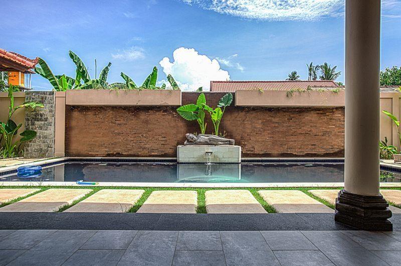 Villa Lotus Lembongan Pool View | Nusa Lembongan, Bali