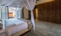 Villa Lotus Lembongan Bedroom Three | Nusa Lembongan, Bali