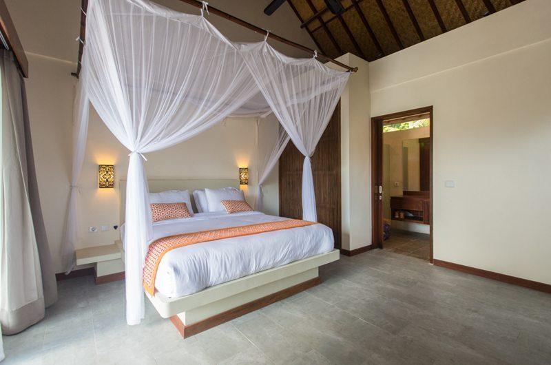Villa Lotus Lembongan Master Bedroom | Nusa Lembongan, Bali