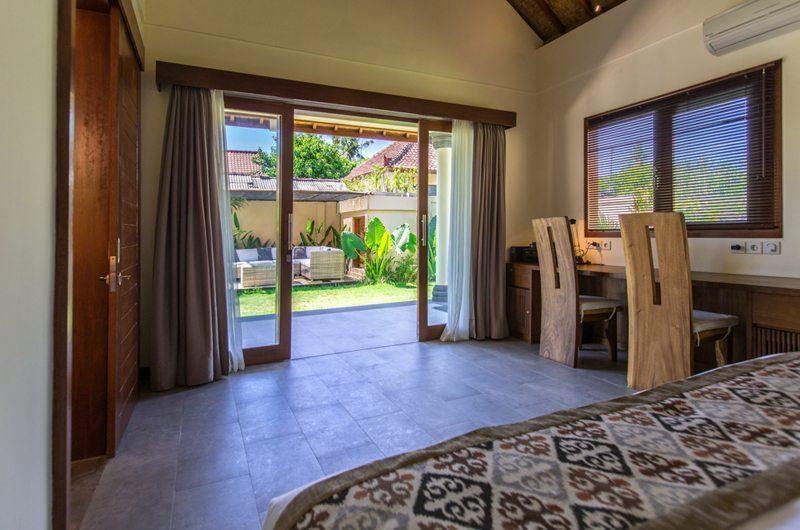 Villa Lotus Lembongan Bedroom View | Nusa Lembongan, Bali
