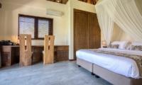 Villa Lotus Lembongan Bedroom Two | Nusa Lembongan, Bali