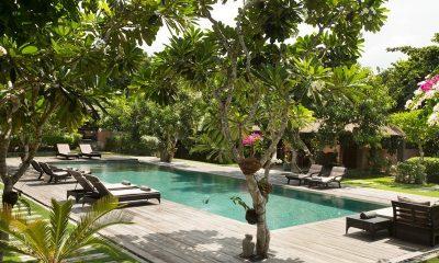 Villa Mamoune Sun Beds | Umalas, Bali
