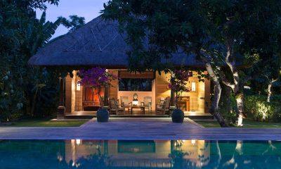 Villa Mamoune Pool View   Umalas, Bali