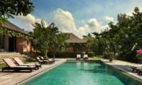 Villa Mamoune Sun Deck | Umalas, Bali