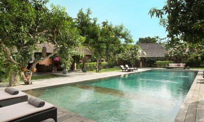 Villa Mamoune Pool Side   Umalas, Bali