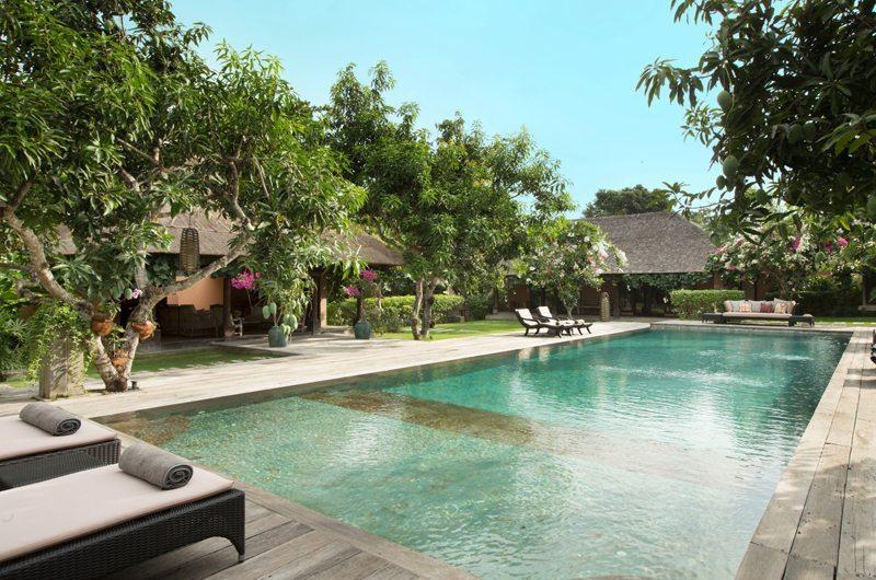 Villa Mamoune Pool Side | Umalas, Bali
