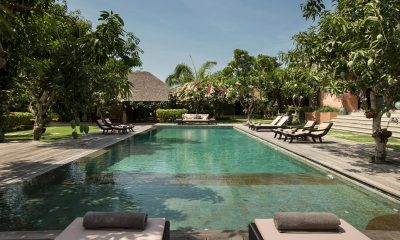 Villa Mamoune Swimming Pool | Umalas, Bali