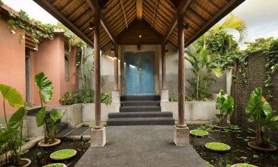 Villa Mamoune Pathway   Umalas, Bali