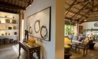 Villa Mamoune Living Pavilion | Umalas, Bali