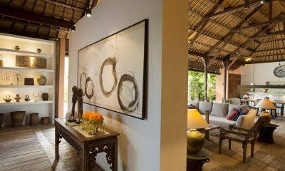 Villa Mamoune Living Pavilion   Umalas, Bali