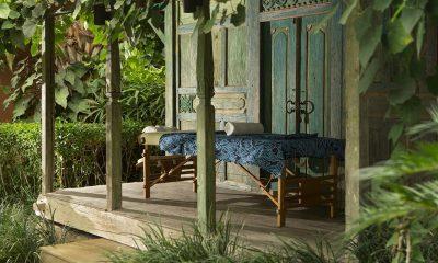 Villa Mamoune Massage Bed | Umalas, Bali