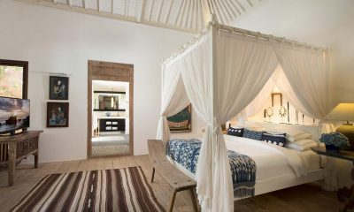 Villa Mamoune Bedroom Three   Umalas, Bali