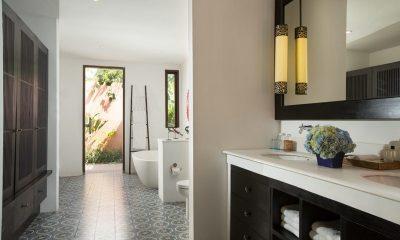 Villa Mamoune Bathroom   Umalas, Bali