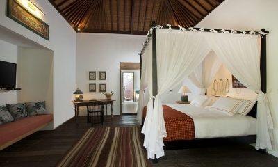 Villa Mamoune Bedroom Two   Umalas, Bali