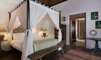 Villa Mamoune Bedroom One   Umalas, Bali