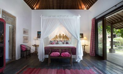 Villa Mamoune Bedroom | Umalas, Bali
