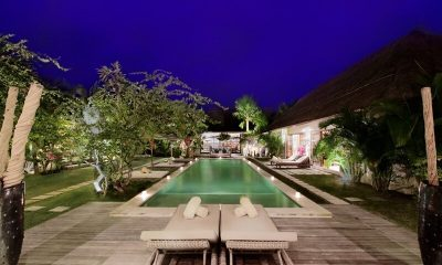 Villa Massilia 4br Pool View | Seminyak, Bali