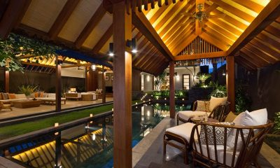Villa Meliya Pool Side | Umalas, Bali